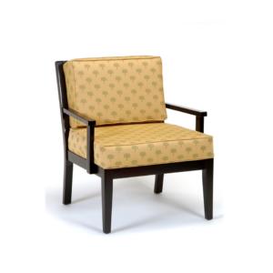 Arm Chair Model 1010