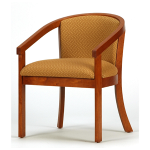 Arm Chair Model 1019