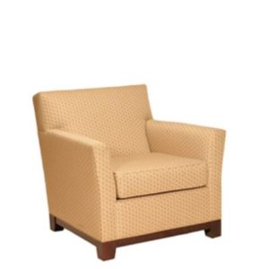 Lounge Chair Model 1351