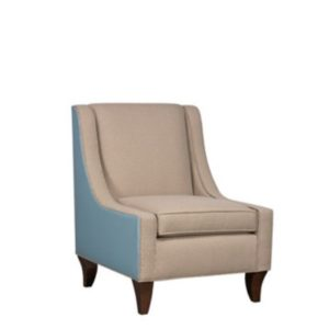 Lounge Chair Model 1384