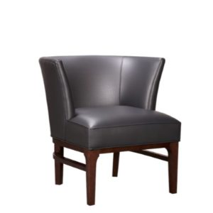 Lounge Chair Model 1396