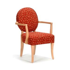 Arm Chair Model 1501