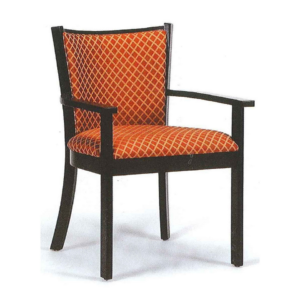 Arm Chair Model 1700