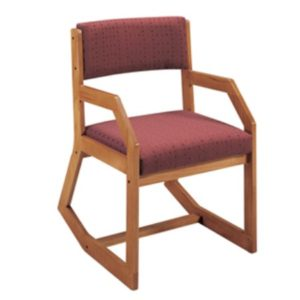 Arm Chair Model 2222