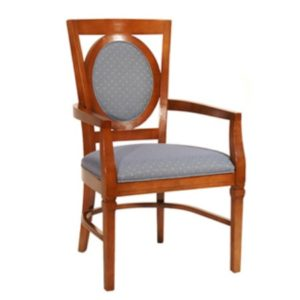 Arm Chair Model 2562