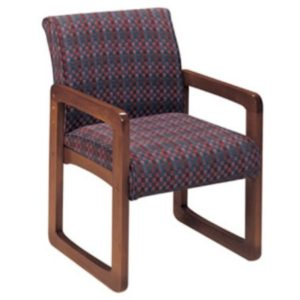 Arm Chair Model 2700