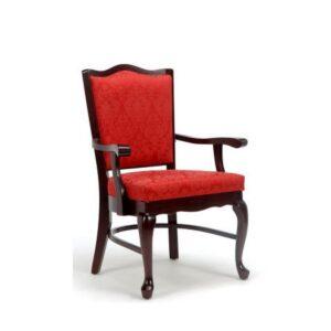 Arm Chair Model 3041Q