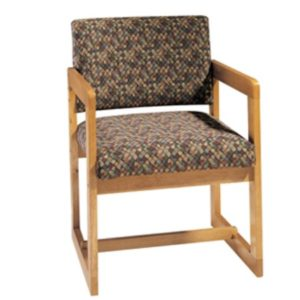 Arm Chair Model 3205