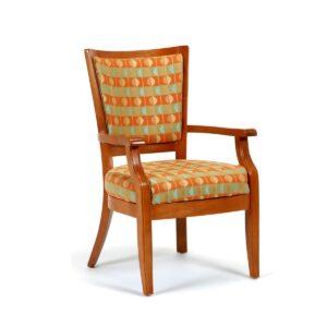 Arm Chair Model 3278