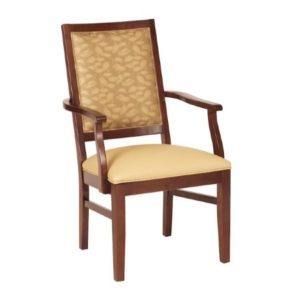 Arm Chair Model 3483