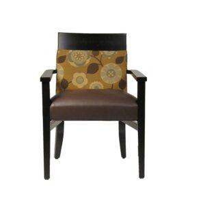 Arm Chair Model 3864A