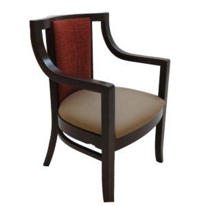 Arm Chair Model 4053