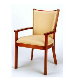 Arm Chair Model 4058A