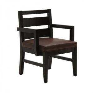 Arm Chair Model 4101A