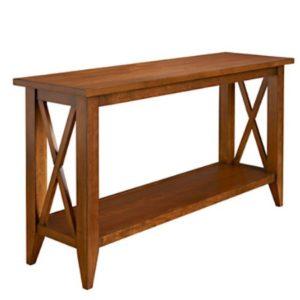 Monterey: Sofa Table