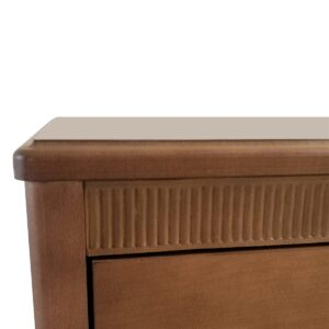 481 Series Nightstand With 3 Drawers – Detail