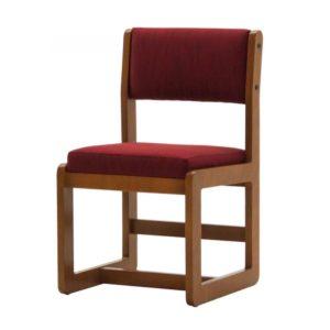 Sled Base Side Chair 4926