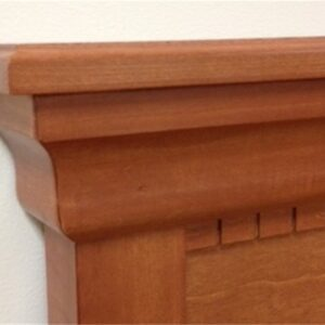 495 SERIES – DETAIL HEADBOARD