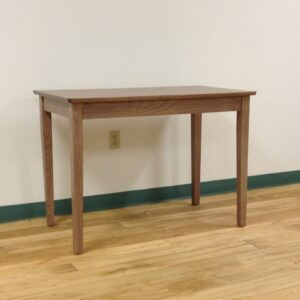 Custom 501 Study Desk