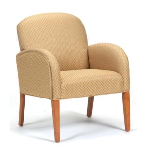 Lounge Chair Model 5040