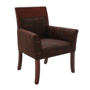 Lounge Chair Model 5041