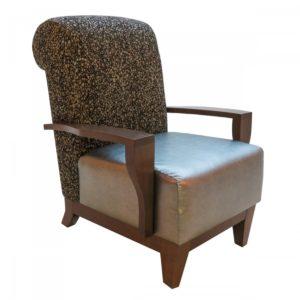 Lounge Chair Model 5062