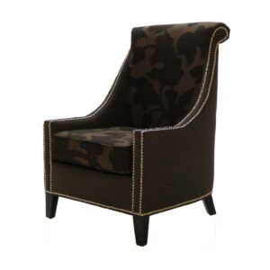 Lounge Chair Model 5080