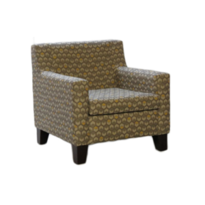 Lounge Chair Model 5125