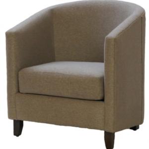 Lounge Chair Model 5164