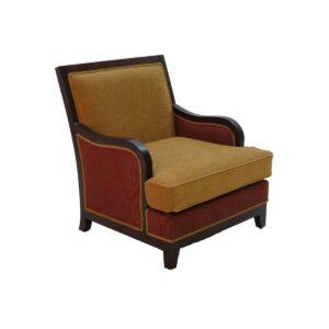 Lounge Chair Model 5216