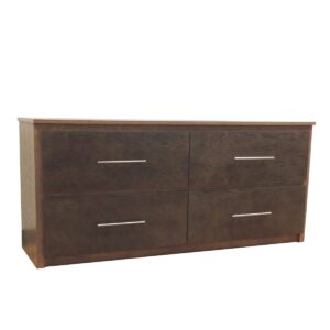 Custom 561 Four Drawer Dresser