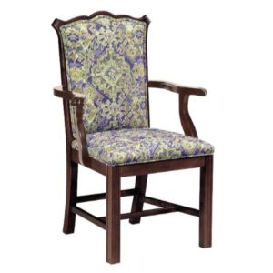Arm Chair Model 643