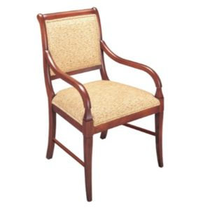 Arm Chair Model 656