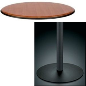 9950D Series Pedestal Base Table
