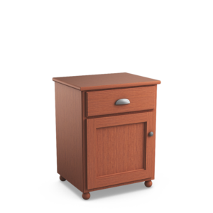 Aspen: Drawer/Door Nightstand