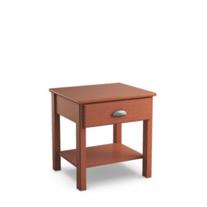 Aspen: Open Nightstand