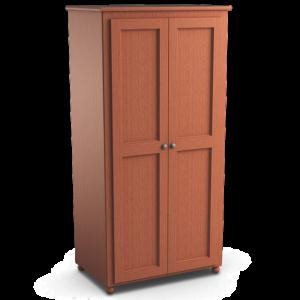 Aspen: Double Wardrobe
