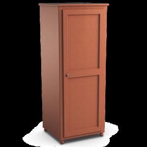 Aspen: Single Wardrobe