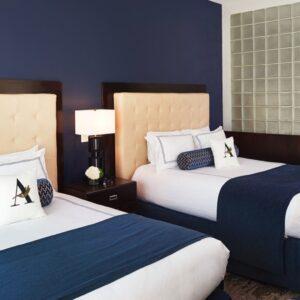 Atheneum Hotel – Detroit, MI