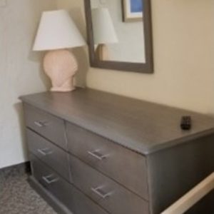 Biscayne 6 Drawer Dresser