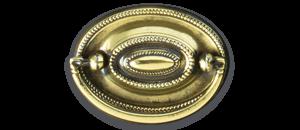 Brass Hilite Handle #20
