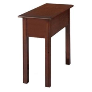 Chippendale: Chairside Table
