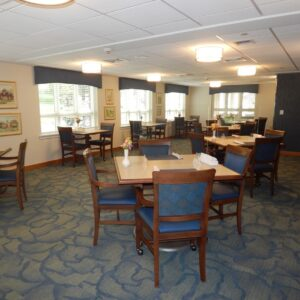 Cornwall Manor – Personal Care Dining – Cornwall, PA