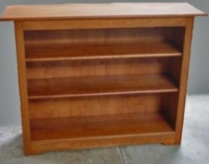 Custom Bookcase