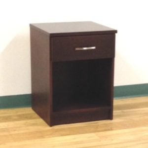 Custom 463 Nightstand With One Drawer