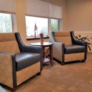 Diakon Senior Living – Frey Village TV Lounge – Middletown, PA