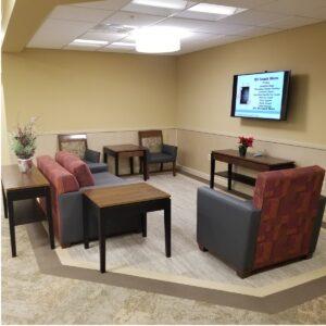 Diakon Senior Living – Frey Village Lobby – Middletown, PA