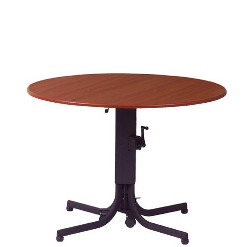 Flip-Top-Table