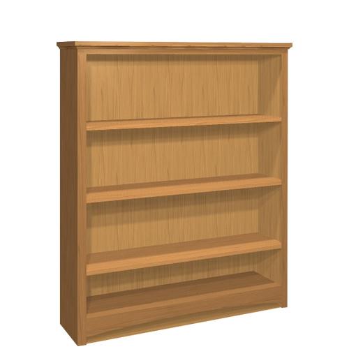 Freestanding-Book-Case