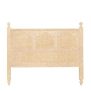 French Country Collection Headboard